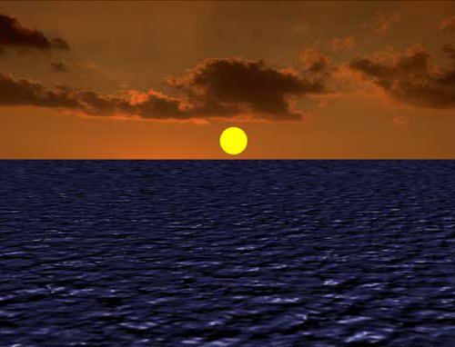 sunset_animation