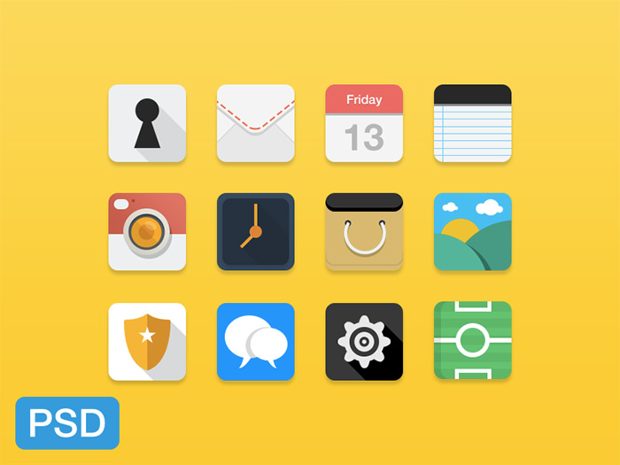 gui icons for designers