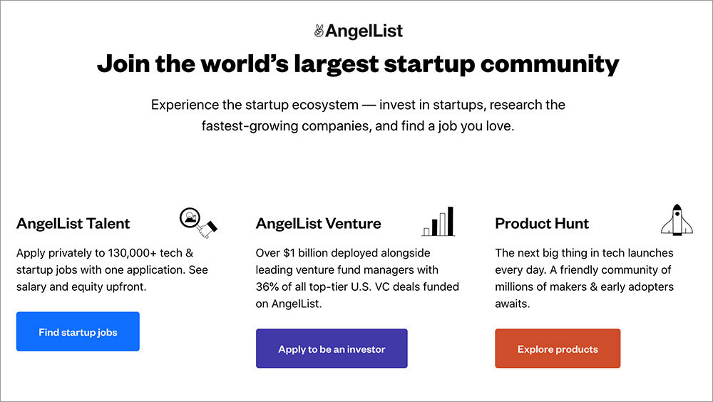 Angel List