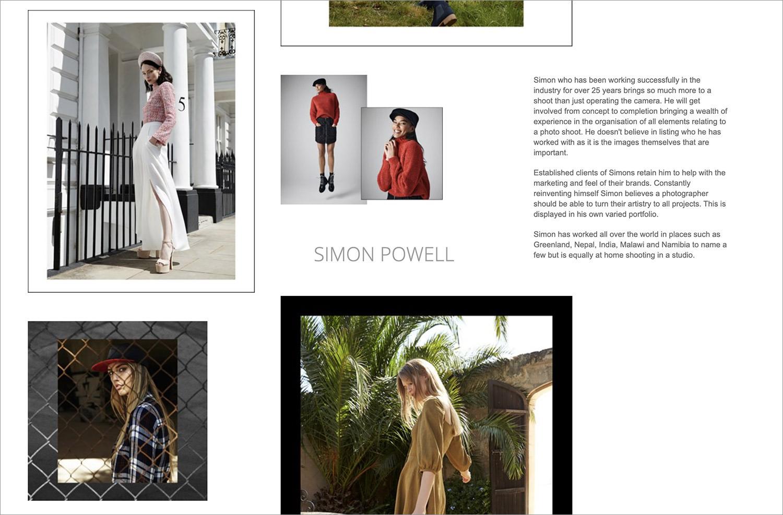 Simon-Powell