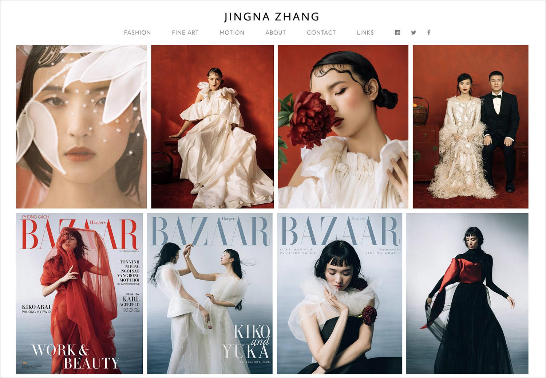 Zhang-Jingna