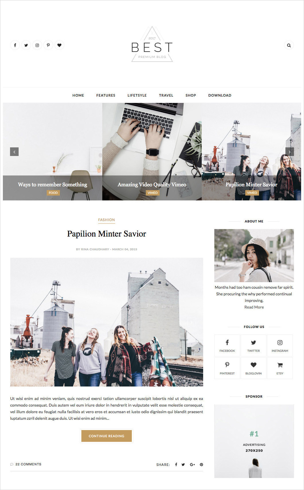 Best-Blogger-Template