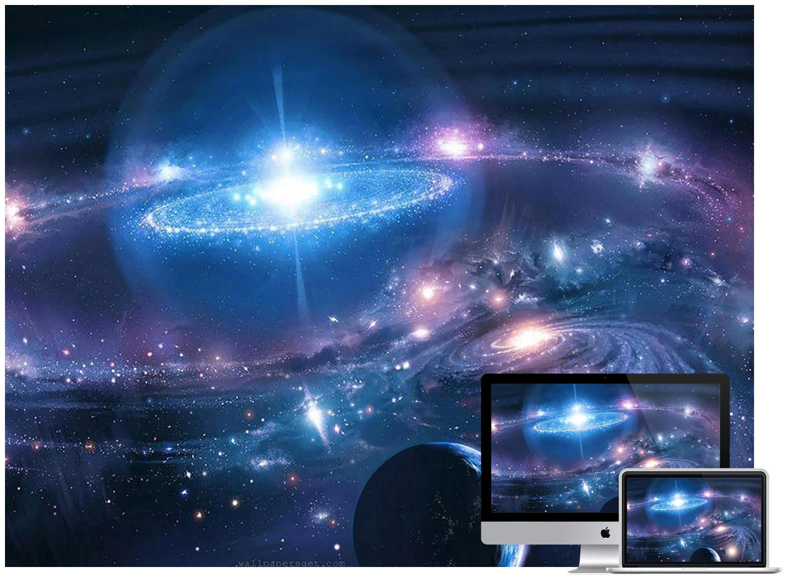 galaxy-space