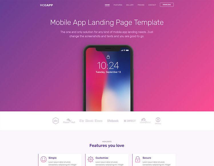 mob-app