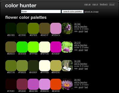 color_hunter