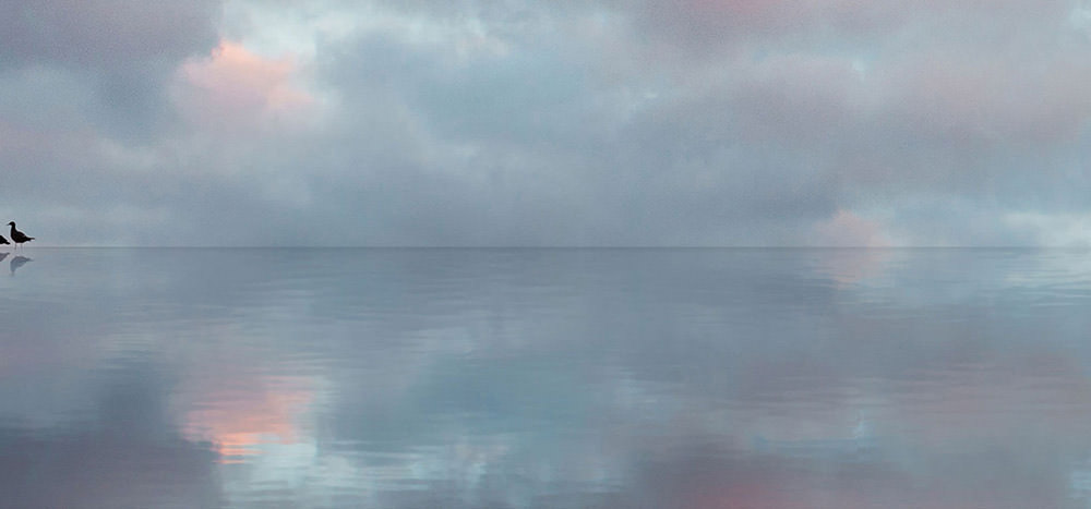 skylight-reflection