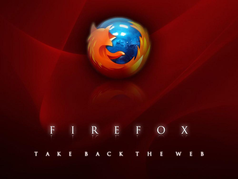 firefox wallpapers 4k