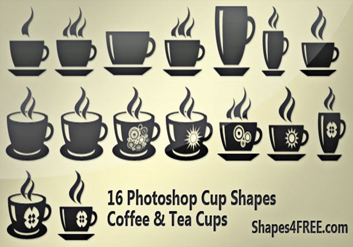coffee-teacup-shapes