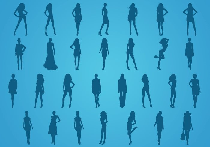fashion-silhouettes-shapes