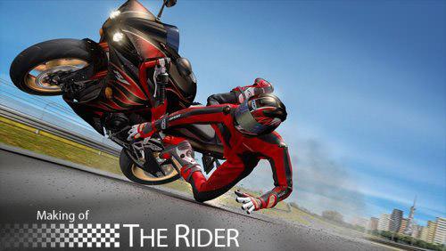 making_of_rider