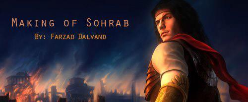 making_of_sohrab