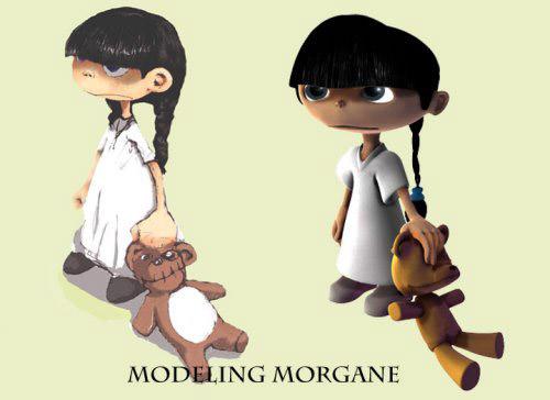modeling_morgane