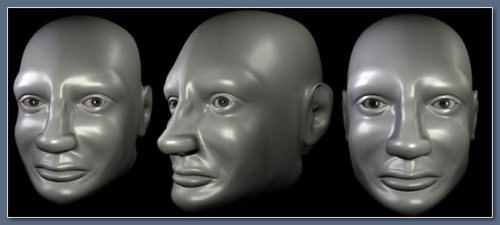 modeling_a_head_using_nurbs
