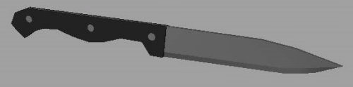 modelling_a_knife