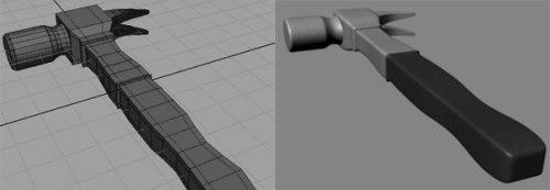 modeling_hammer