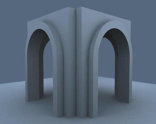 polygon_arch