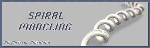 spiral_modeling