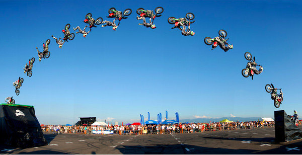 fmx sequence