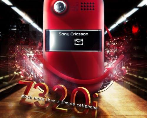 Sony-Ericsson-Z320i-product-ad