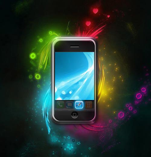 iPhone-Safari-product-ad