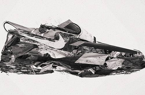 Nike-Environment-Protection-product-ad