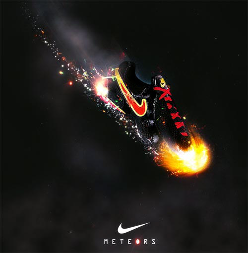 Nike-meteors-ad-concept-product-ad