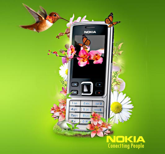 Nokia-product-ad
