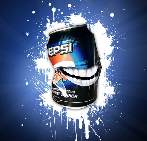 Pepsi-Commercial-product-ad