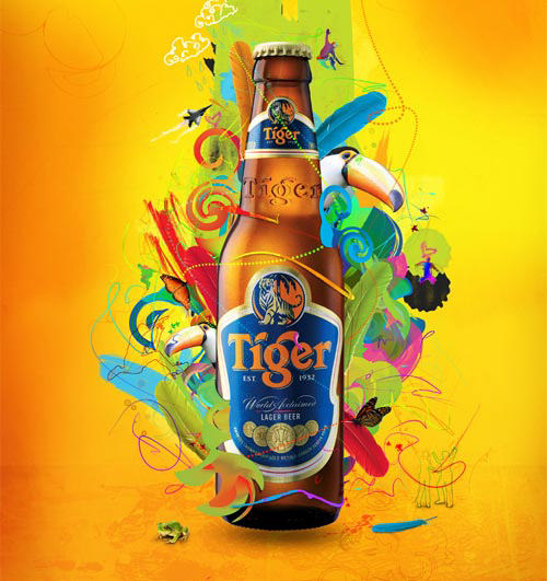 Tiger-Beer-Energy-product-ad