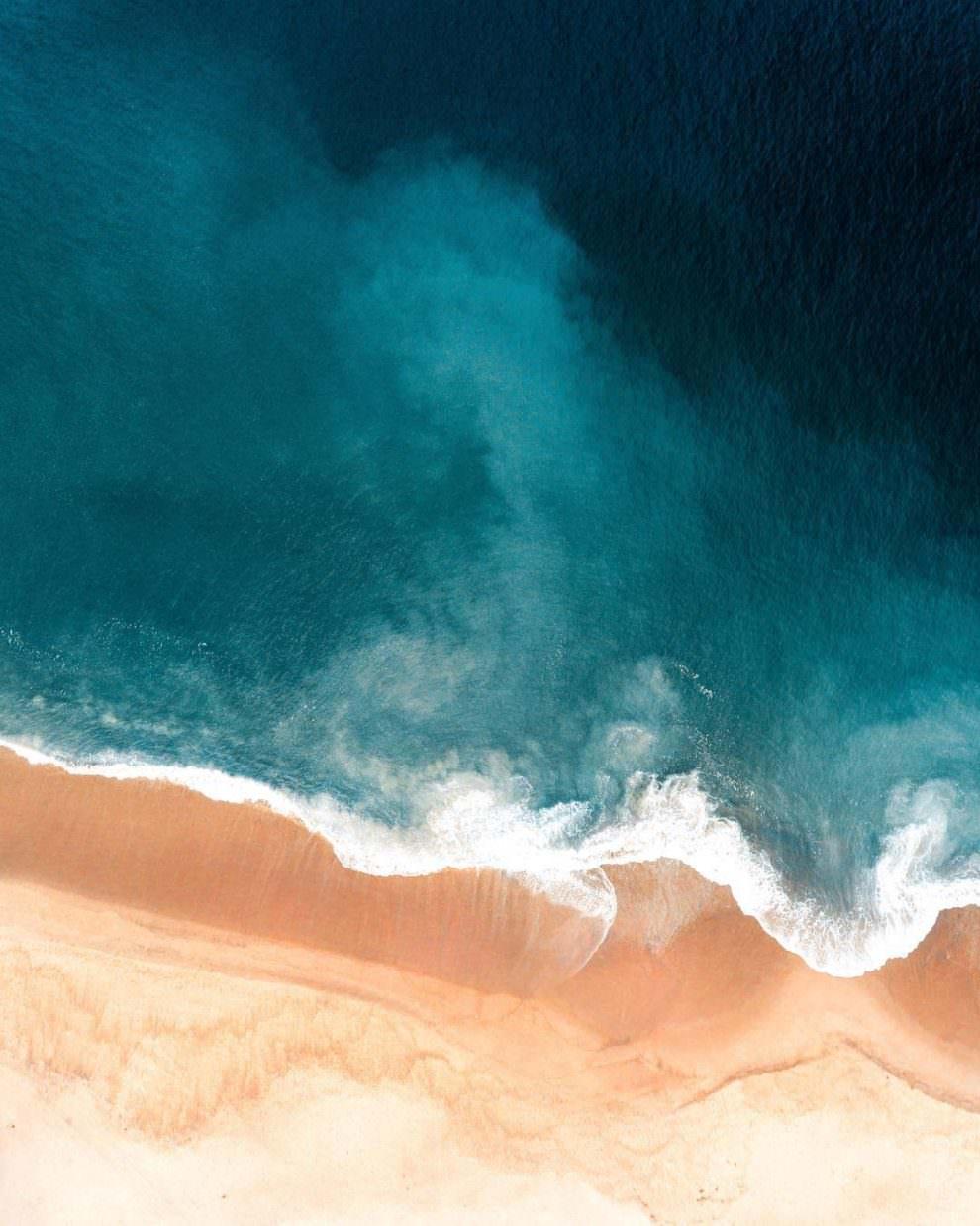 Amazing Drone Pictures Of Laguna Beach