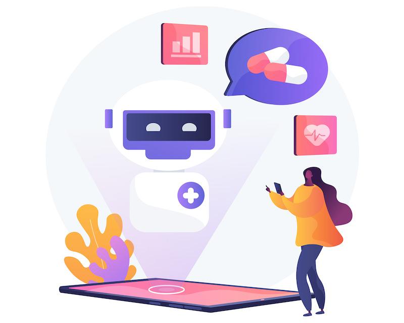 AI-for-medicine