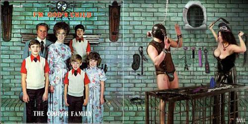 creative album covers