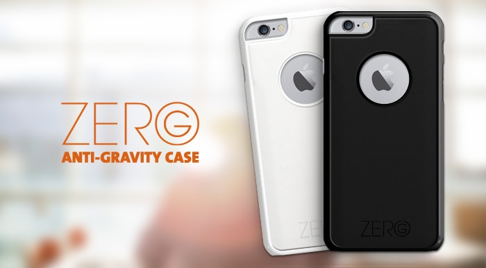 Anti-Gravity Case - Easy Grip Case