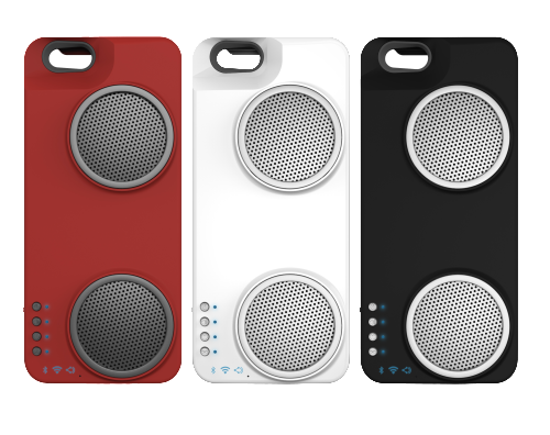 Peri Duo - Speaker / Battery pack