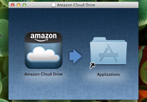 Install Mac