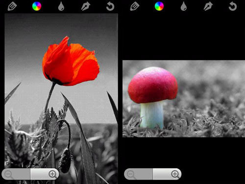 Magic Canvas Android Apps for Designers