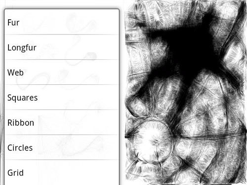 Sketcher Android Apps for Designers