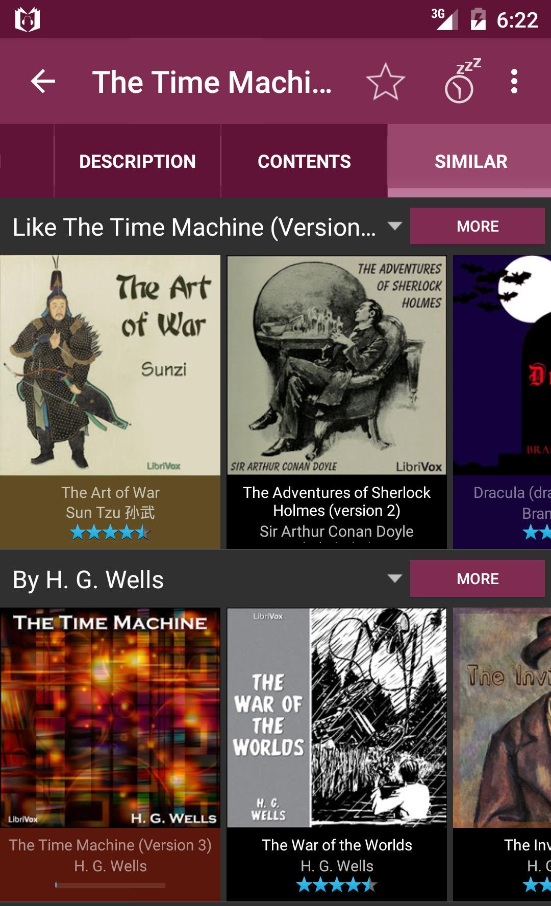 10 Best Audiobook Apps for Bibliophiles Android - Hongkiat