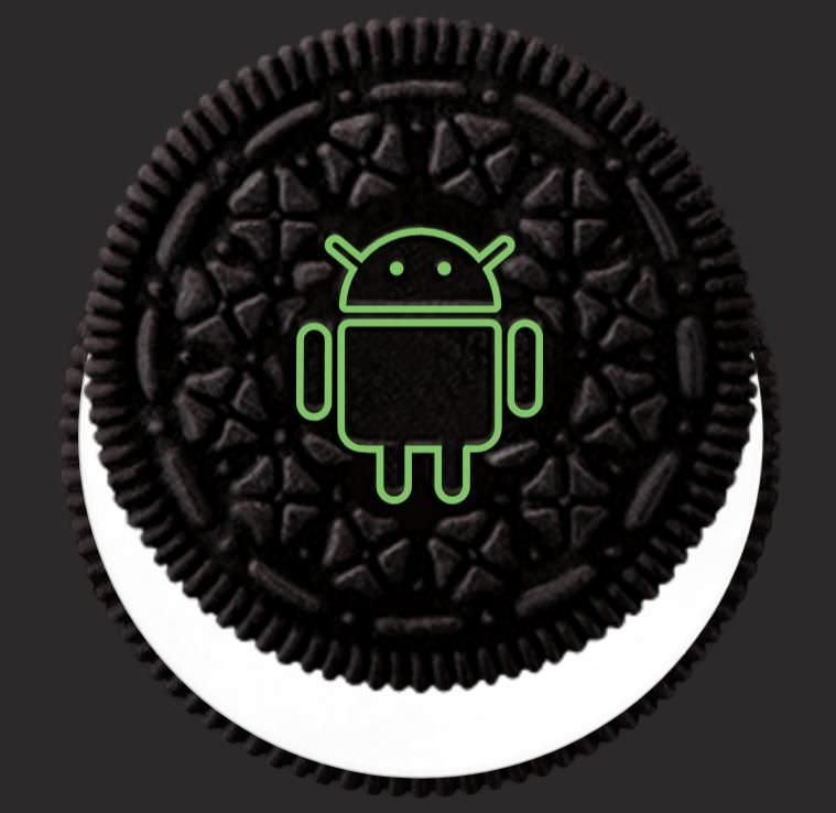 Android Studio 3.0 supports Android 8.0 Oreo