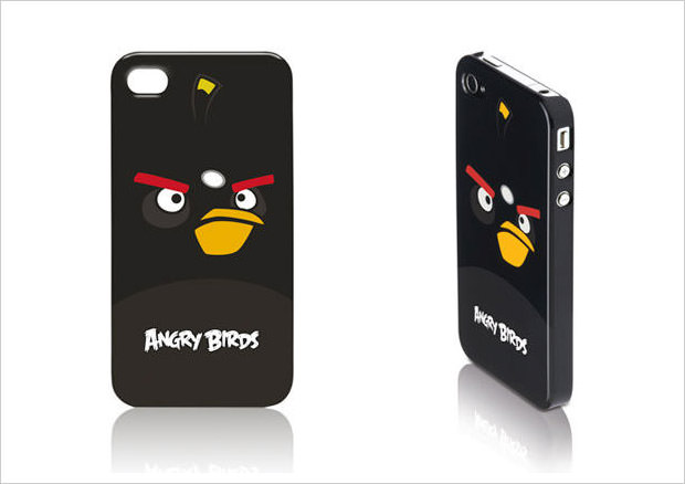 black bird iphone4 case