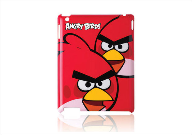 red bird ipad2 case