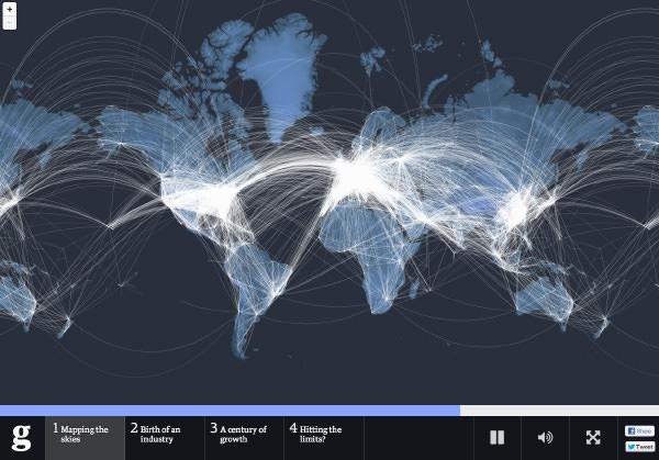 Flights Interactive