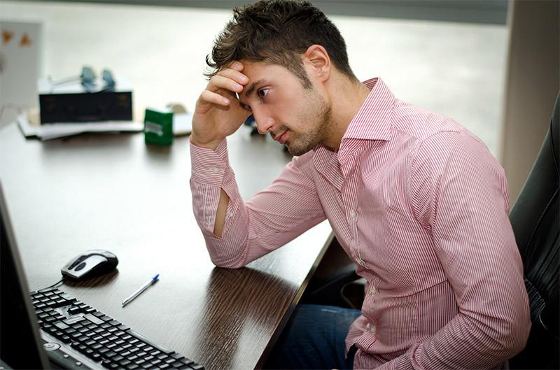 Decision Fatigue