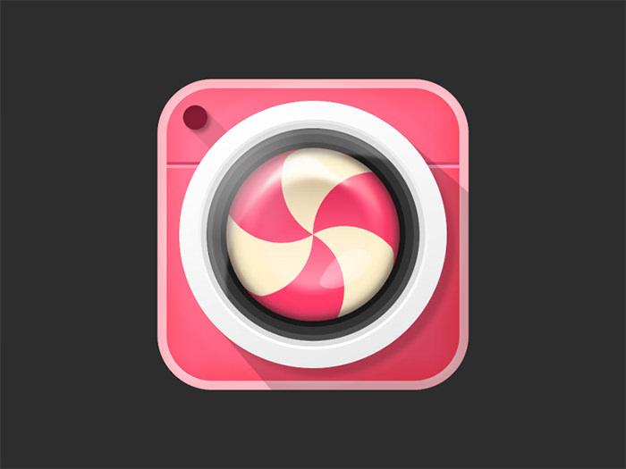 candy-camera