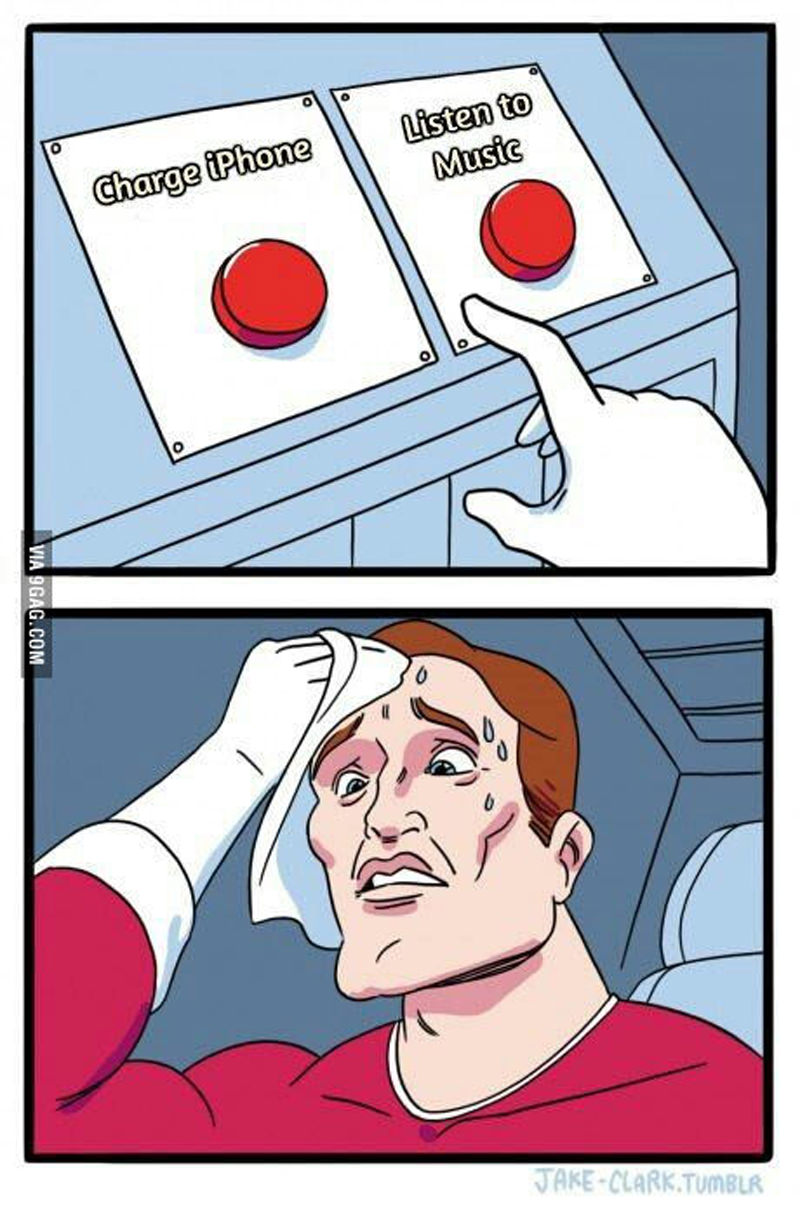 the dilemma
