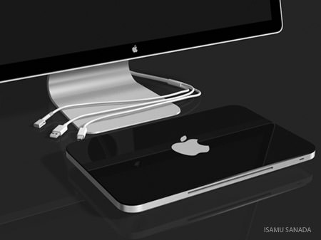 Mac Mini Concept