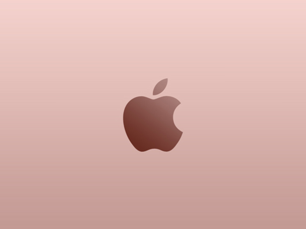 apple-logo-rose-gold
