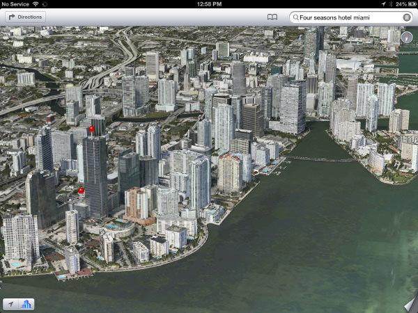 Miami Florida, US