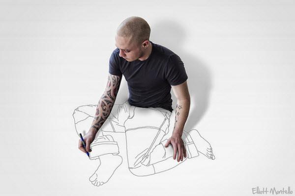 drawing sam