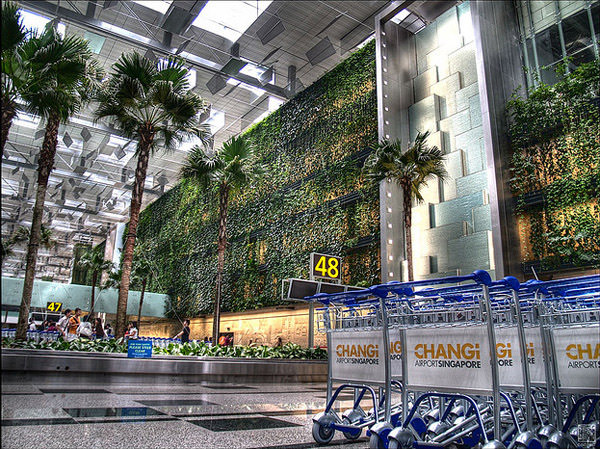 asia airports